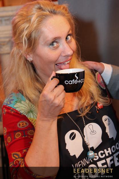Café & Co: 4. Österr. Kaffeeverkostungs-Staatsmeisterschaft
