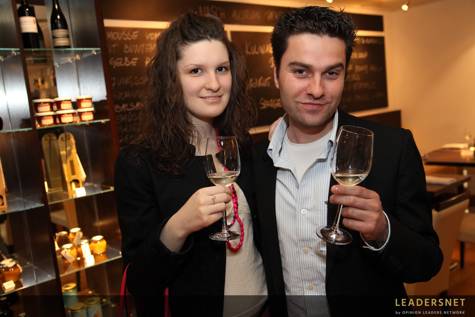 Nasch Austrian Tapas & Wein