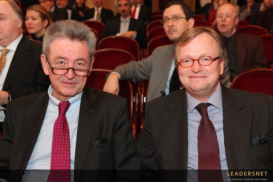 Eröffnungsveranstaltung des Österreichischen Presserats