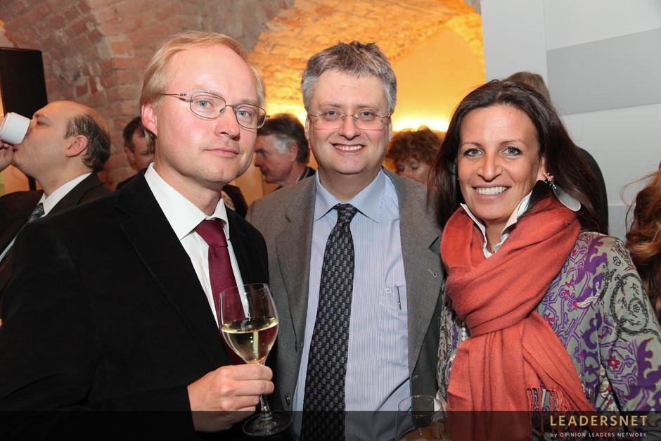 5 Jahre Mozarthaus