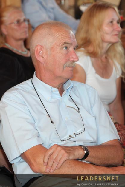 MCÖ-Sommerfest  2011
