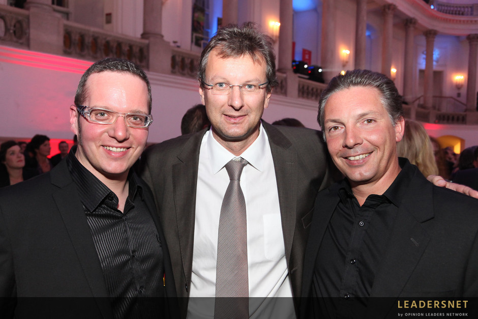 Effie Gala 2011- Fotos K.Schiffl
