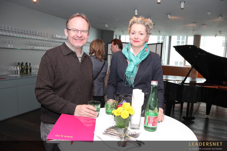 Christian Petz kocht für WEIN & CO - Fotos K.Schiffl