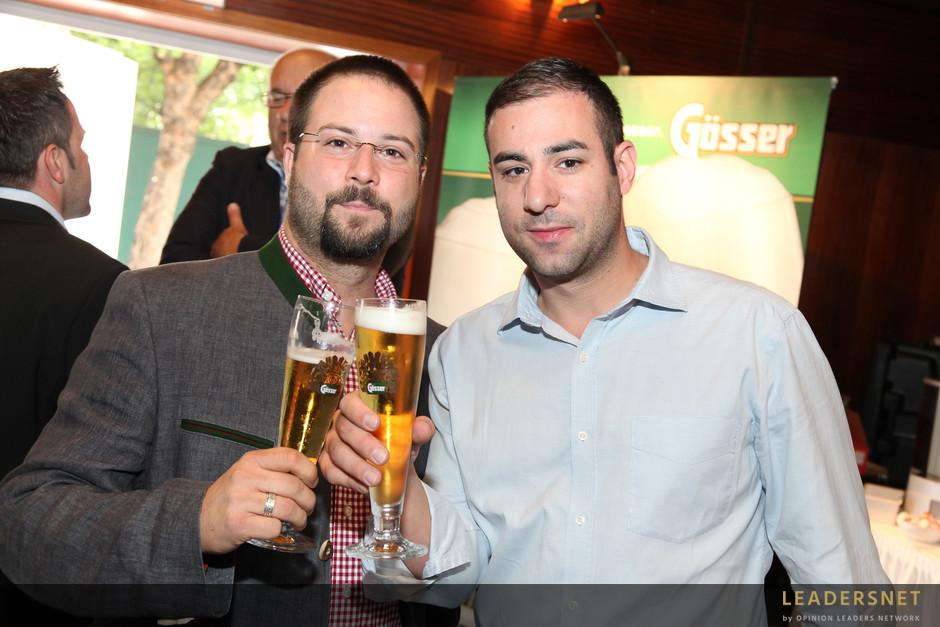 Wiener Wiesn Partner- & Sponsorenevent - Fotos K.Schiffl