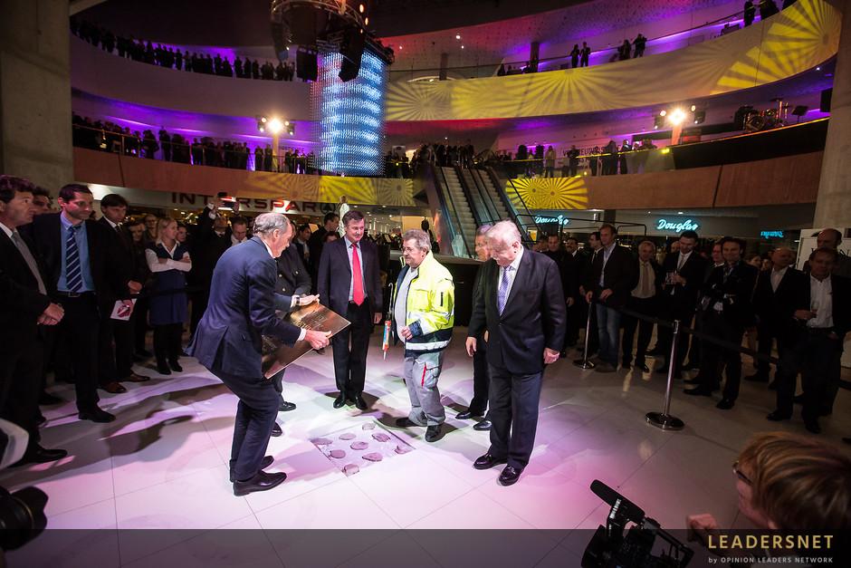 Pre Opening Wien Mitte Fotos C Mikes Leadersnet