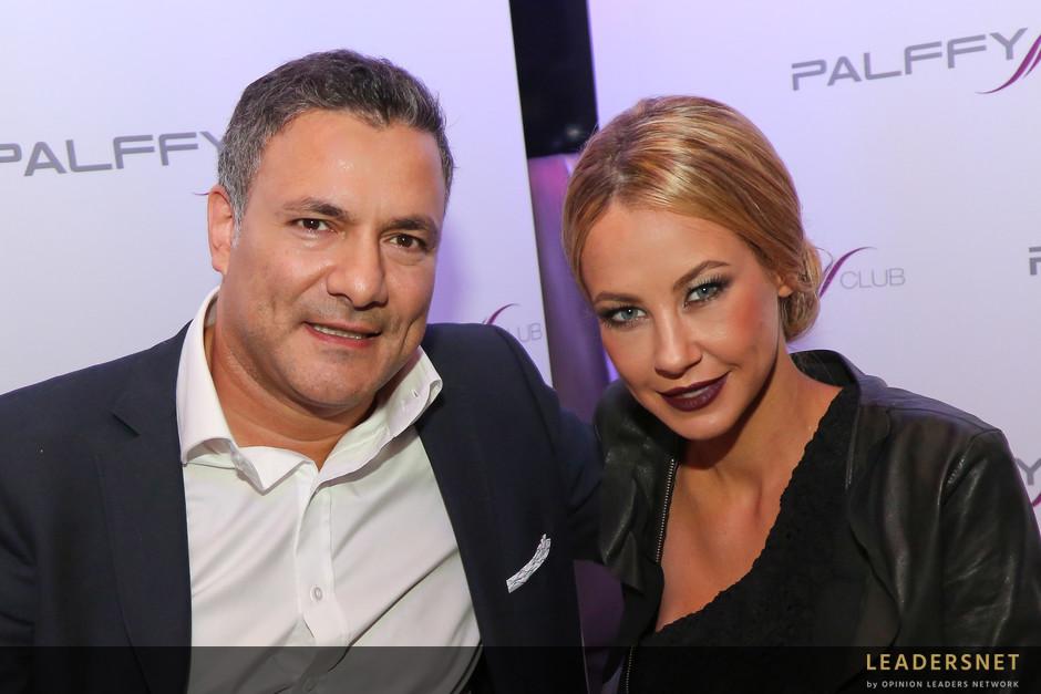 4 Jahres Feier Palffy Club - Fotos K.Schiffl
