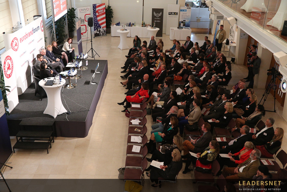 Eurobrand Forum 2013 - Fotos K.Schiffl