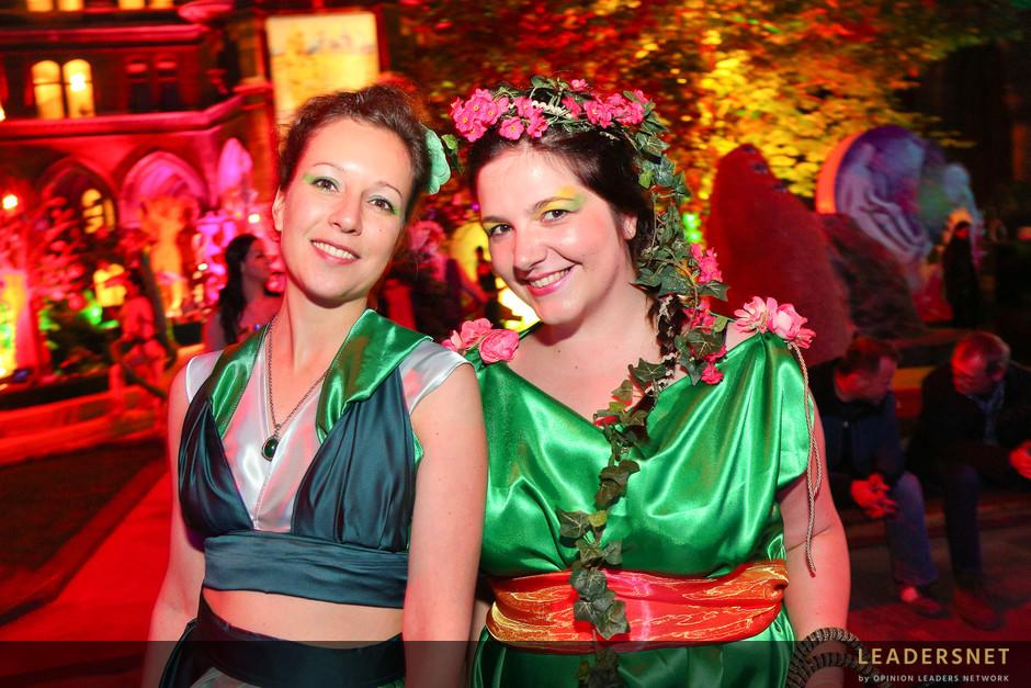 Life Ball 2014 - Fotos (c)Life Ball/Katharina Schiffl