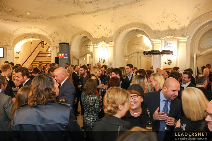 Effie Gala 2015