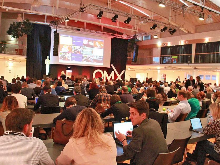 OMX Konferenz