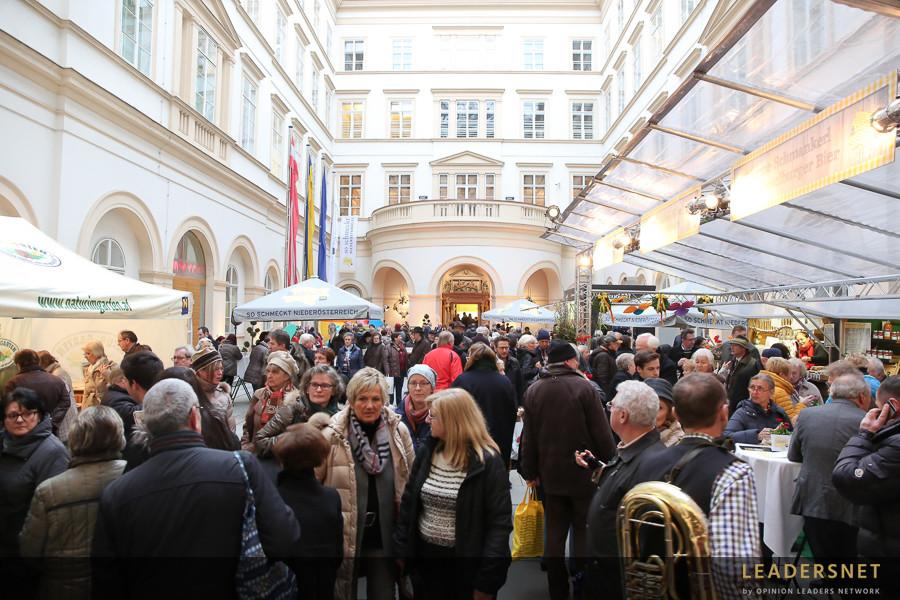 1. Oster-Erlebnismarkt