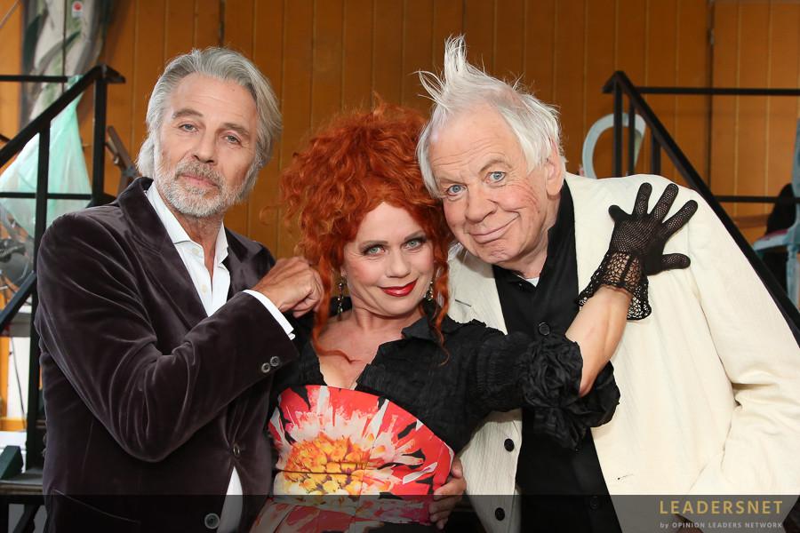 Premiere Wiener Lustspielhaus - Don Giovanni
