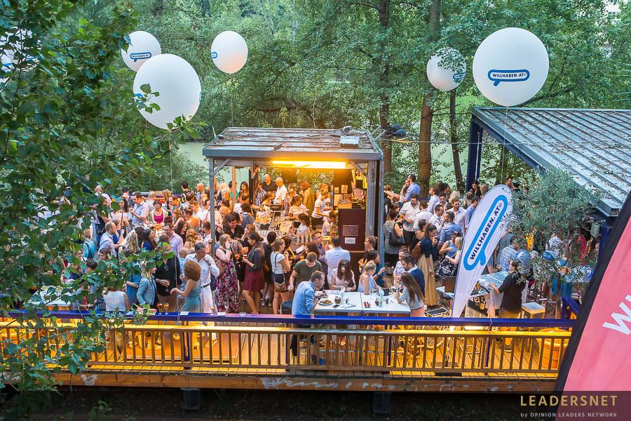 willhaben Sommerfest