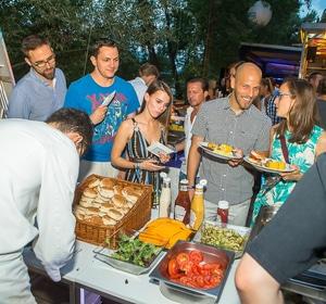 willhaben Sommerfest (21. Juli 2016)