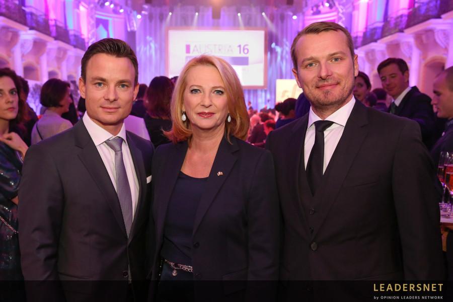 Austria Gala 2016
