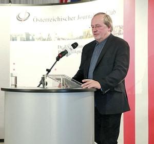 Dr. Karl Renner - Publizistikpreis 2016 (22. Dezember 2016)