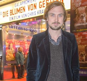 Kinopremiere Die Blumen von gestern (9. Jänner 2017)