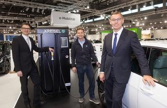 PK Volkswagen Vienna Autoshow