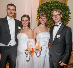 75. Ball der Pharmacie (21. Jänner 2017)