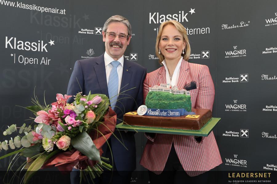 PK Kammersängerin Elīna Garanča