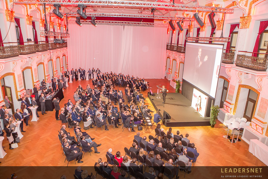 15. Informationstag der Wiener Versicherungsmakler - Teil 1