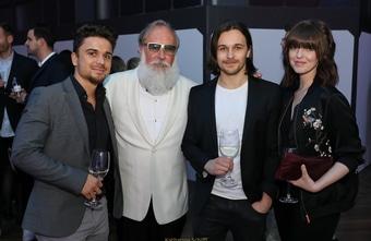 CCA Gala 2017