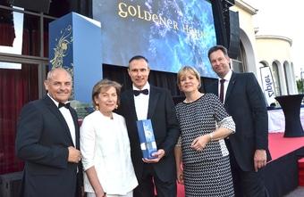 40. Niederösterreichische Landeswerbepreis Goldener Hahn - Teil 2