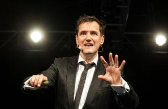 Dietmar Dahmen Circus Show