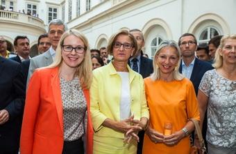 Wir Niederösterreicher in Wien