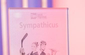 Sympathicus 2017