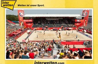 FIVB Beach Volleyball WM 2017 Teil 1