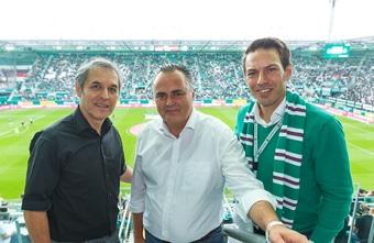 SK Rapid - FK Austria Wien Derby