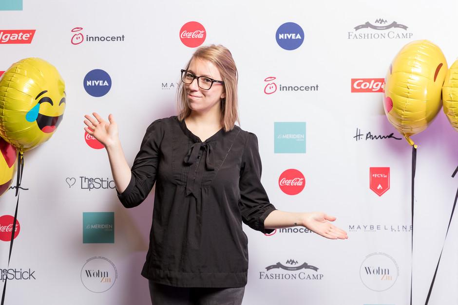 FashionCamp Vienna 2017