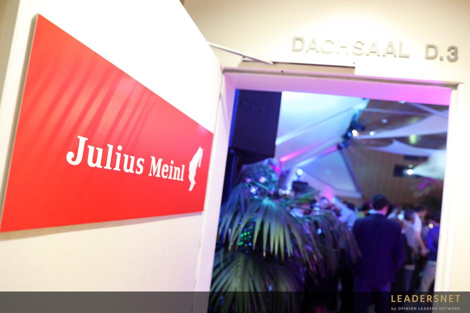 Julius Meinl Beats & Beans