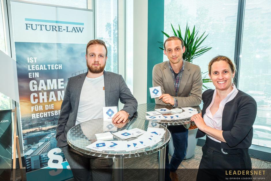 Legal Tech Event