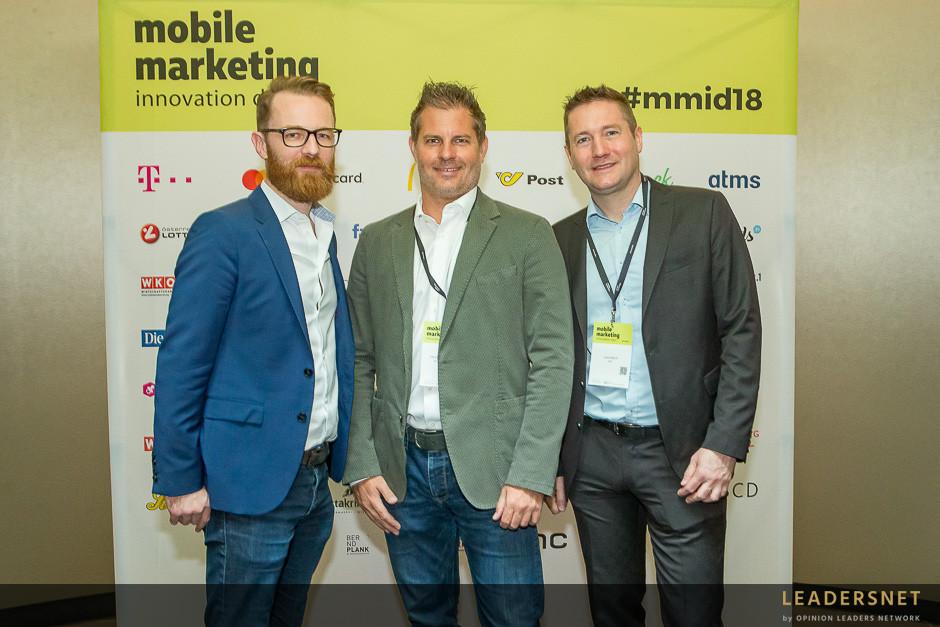 Mobile Marketing Innovation Days 2018