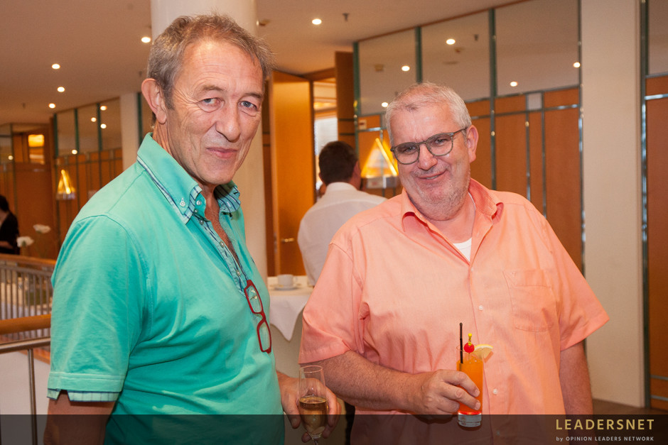Sommerfest WKNÖ Fachgruppe Ingenieurbüros