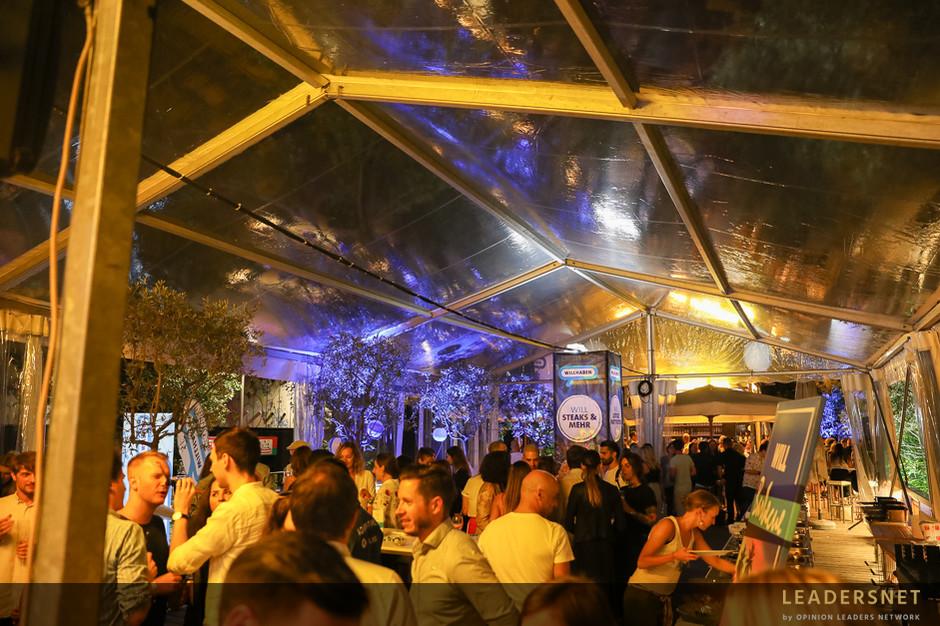 willhaben-Sommerfest