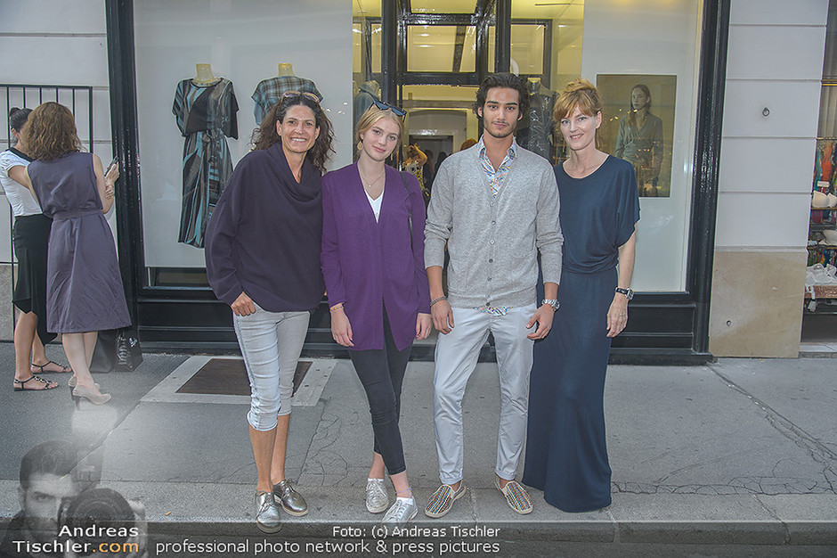 Cashmere Bestell-Event