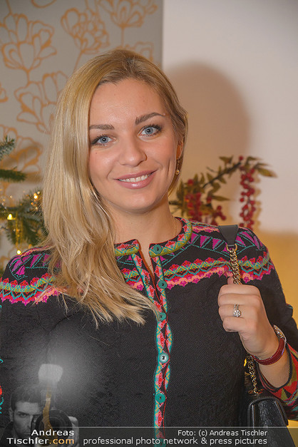 Marika Lichter X-Mas Cocktail