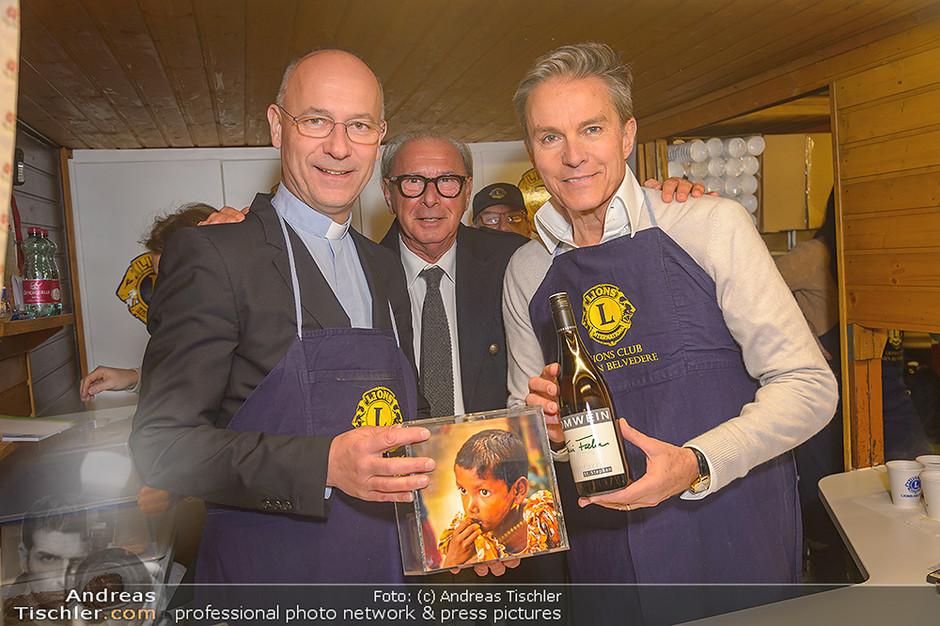 ZuKi Punsch Charity - Am Graben