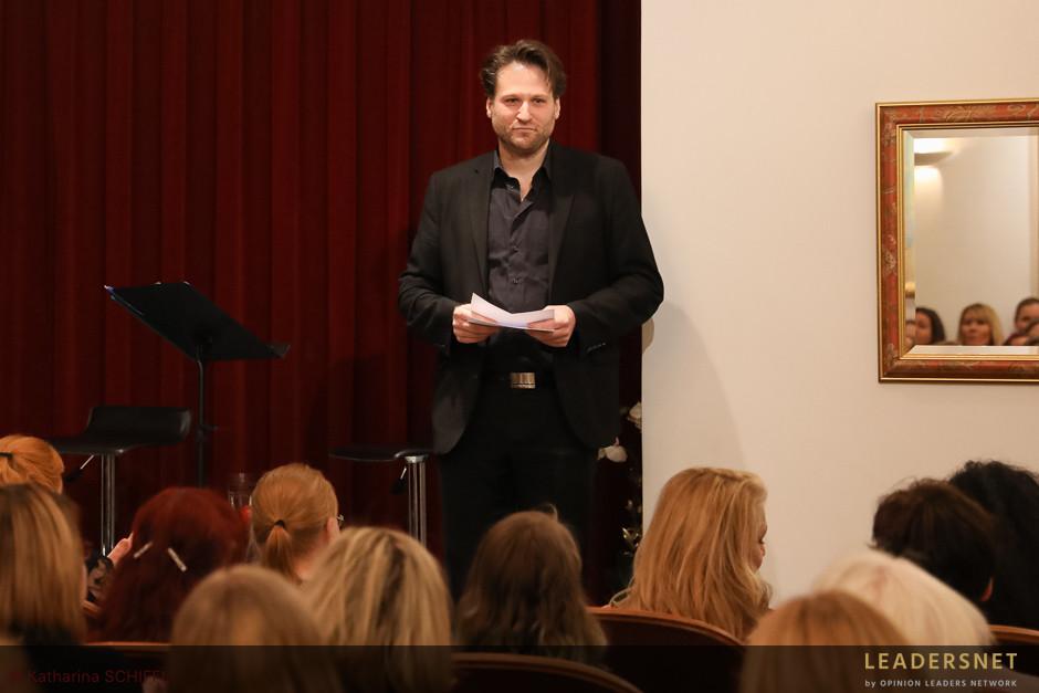 Männerabend mit Mark Seibert und Thomas Smolej