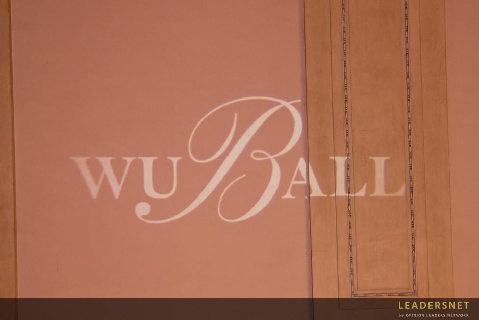 WU Ball - Ball der Wirtschaftsuniversität 2019