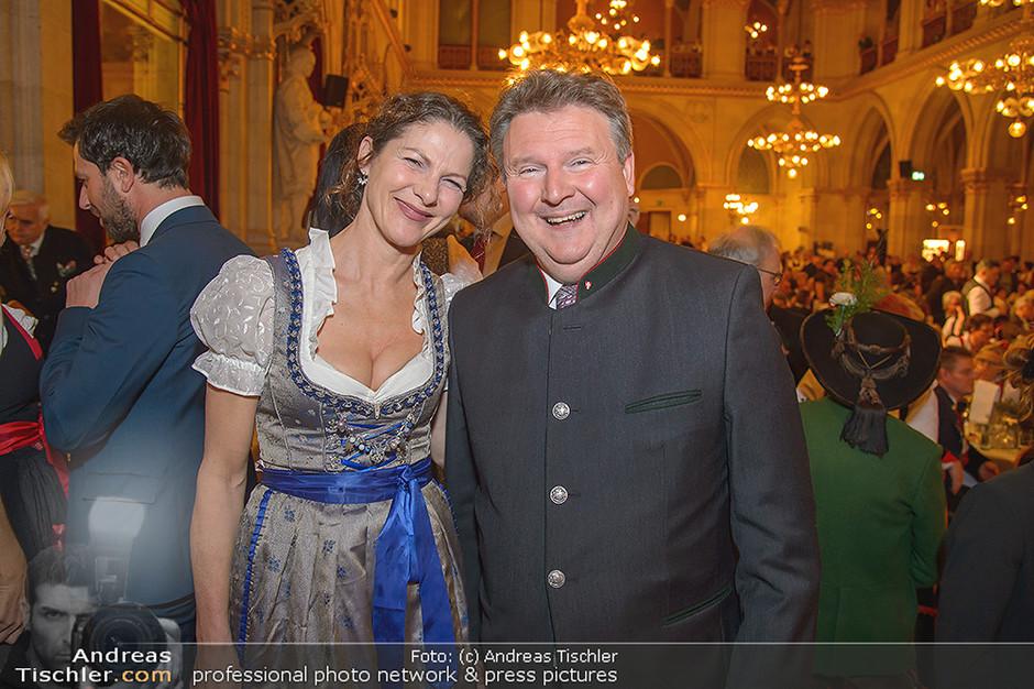 Tirolerball 2019 - Teil 2