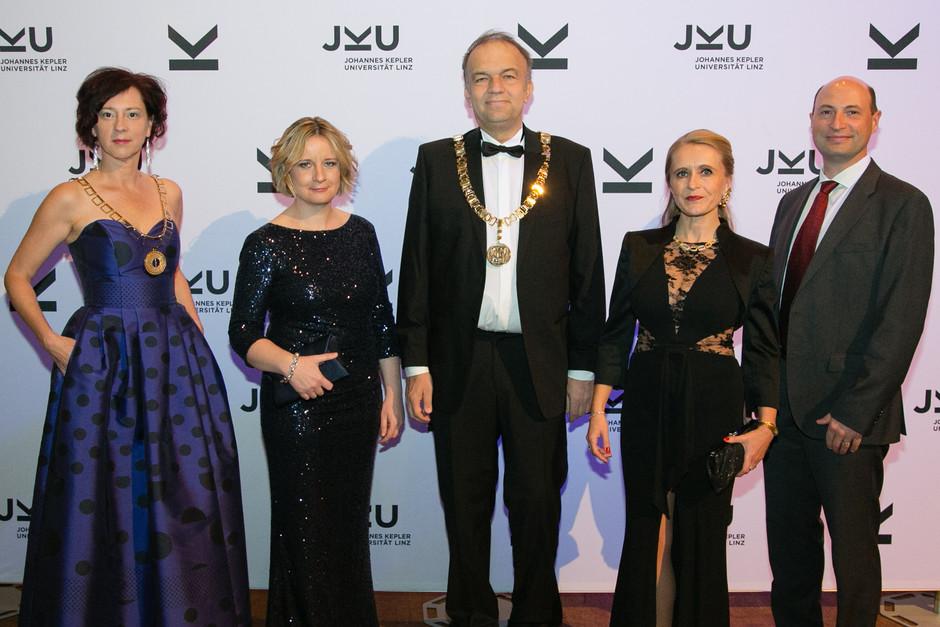 JKU Ball 2019