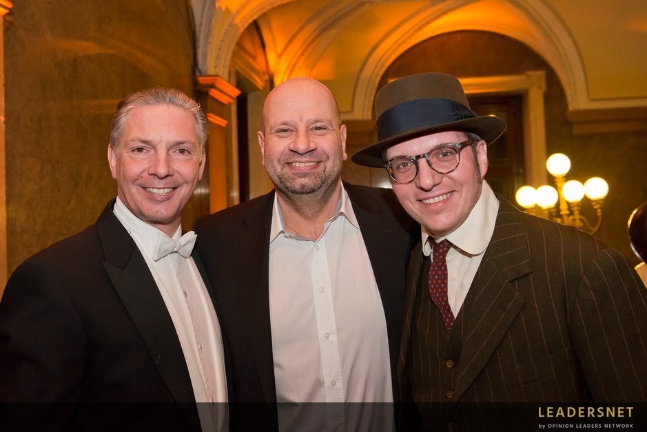 10 Jahre Opinion Leaders Network - Teil 4