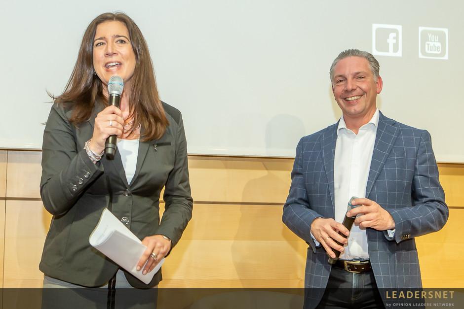 NÖ persönliche Dienstleister - Kick-off Weiterbildungsprogramm 2019