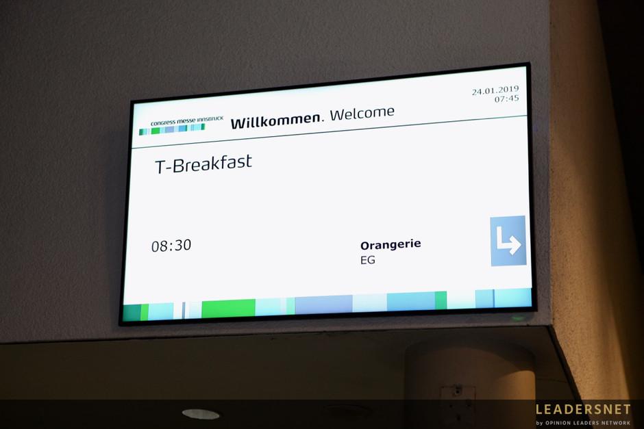 T-Breakfast Innsbruck