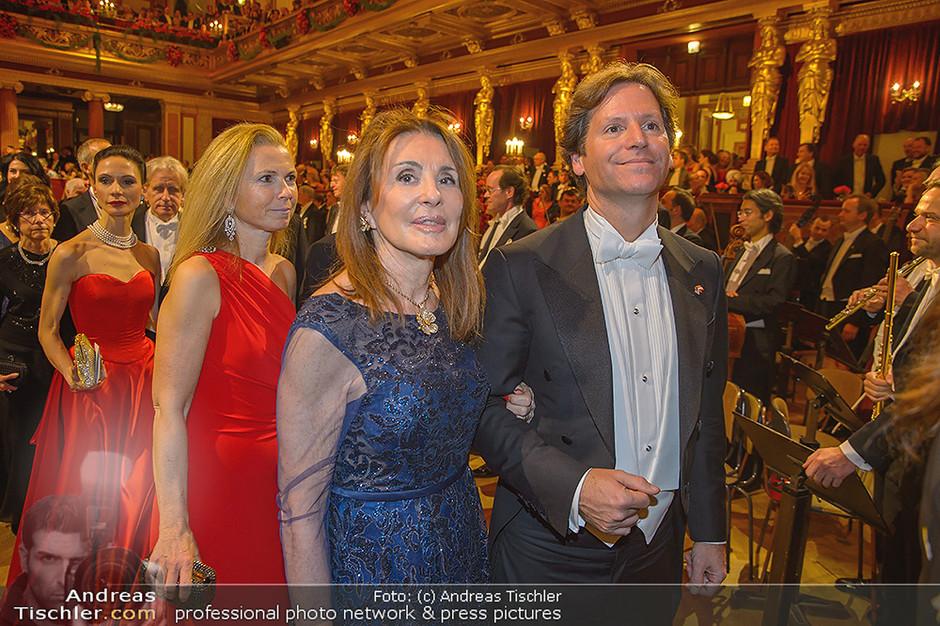 Der Ball der Wiener Philharmoniker 2019 - Teil 2