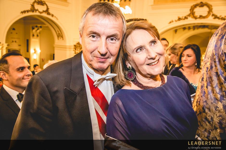 Grazer Opernredoute 2019